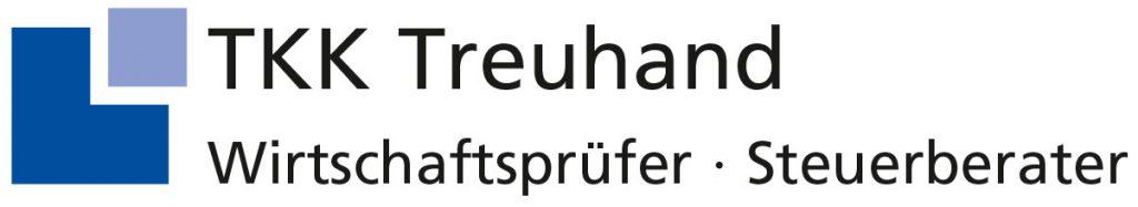 Das Logo der TKK Treuhand Steuerberater und Wirtschaftsprüfer in Warendorf